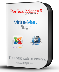 PerfectMoney for VirtueMart
